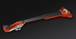 Warwick RB Triumph Lite 4 Metallic Red