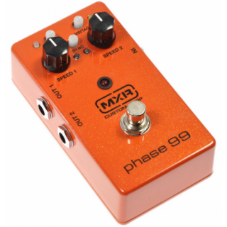 DUNLOP MXR CSP 099 Custom Shop Phase 99
