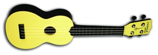 Makala Waterman ukulele