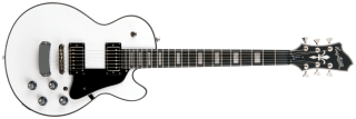 Hagstrom Super Swede - White