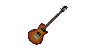 Hagstrom Ultra Swede Essential - Tobacco Sunburst