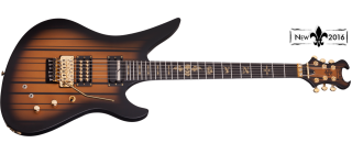 Schecter SYNYSTER GATES CUSTOM-S  SGB