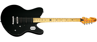 Schecter ROBERT SMITH ULTRACURE-VI BLK