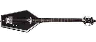 Schecter SEAN YSEULT BASS BLK