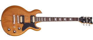 Schecter S-1 ANS