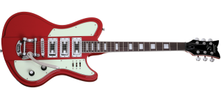 Schecter ULTRA III V. RED