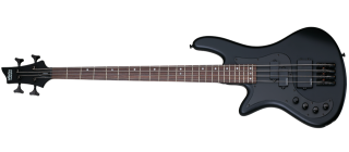 Schecter STILETTO STEALTH-4 LH SBK