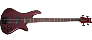 Schecter STILETTO CUSTOM-4 VRS