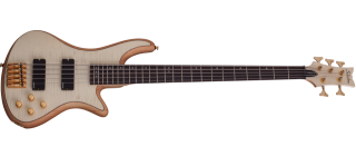 Schecter STILETTO CUSTOM-5 NAT
