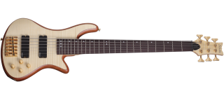 Schecter STILETTO CUSTOM-6 NAT