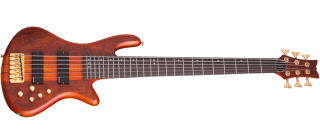 Schecter STILETTO STUDIO-6 HSN