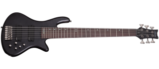 Schecter STILETTO STUDIO-6 STBLS