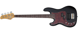 Schecter DIAMOND-P PLUS LH BLK
