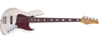Schecter DIAMOND-J 5 PLUS  IVY