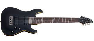 Schecter DEMON-8  SBK